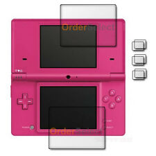 3X New Clear LCD Screen Shield Guard Protector for Nintendo DSi