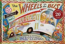 Wheels on the Bus by Paul O. Zelinsky (1990, Novelty Book)