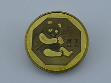 Yuan Cina 1983, PANDA, bronzo, km 85 (8879)