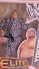 WWE YOKOZUNA ELITE COLLECTION ACTION FIGURE 003