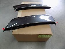NEW 2015 2016 2017 MUSTANG ROUSH MAGNETIC GREY QUARTER PANEL SIDE SCOOPS 421875