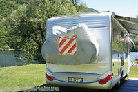 FIAMMA BIKE COVER S 2/3 BIKES 04502E01- carry cycle bicycle caravan camper van