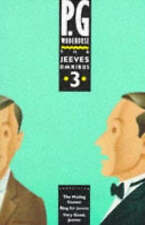 The Jeeves Omnibus - Vol 3: (Jeeves & Wooster): No. 3, Wodehouse, P.G., Very Goo