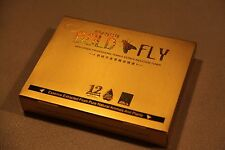 Spanish Gold Fly Female Sexual Enhancer Drops 1 box - 12 Tubes
