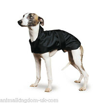"Ancol All Weather Wippet & Greyhound Dog Coat Large 70cm (28"") Nylon Coat"