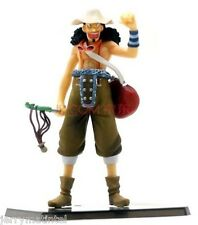 "One Piece POP Usopp 6"" 15cm The New World Toy Figure Figurine Doll Anime Toy"
