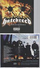 CD--HATEBREED -- -- PERSEVERANCE