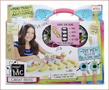 PROJECT MC2 CIRCUIT BEATS MAKE MUSIC EASILY FUN 2016 BEST TOY WINNER