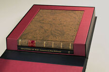 Folio Society Limited Numbered GOYA: DISASTERS OF WAR