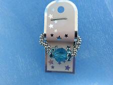 Elastischer Ring * Farbe Türkis * für Mädchen 5047-012