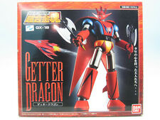 Soul of Chogokin GX-18 Getter Dragon Bandai