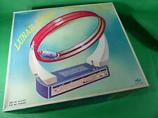 Daiya - Space Toy  Lunar Loop aus Ladenfund Made Japan 1960's in Box - NOS - MIB