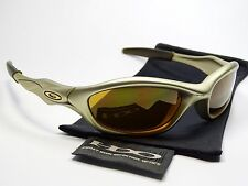 OAKLEY UNKNOWN SONNENBRILLE SPLICE JULIET PLATE VALVE SPIKE FIVES GASCAN MINUTE