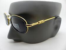 Genuine Rare Vintage Gianni Versace Medusa Sunglasses Mod X14 Col 030  *NOS*