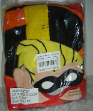 The Incredibles Dash Hooded Poncho Towel – Brand New