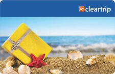 Cleartrip Gift Card Rs.5000