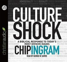 Culture Shock : A Biblical Response to Today's Most Divisive Issues by Chip...