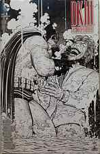 DARK KNIGHT III THE MASTER RACE 1 JOHN ROMITA SALEFISH SKETCH VARIANT SSALEFISH