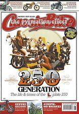 Moriwaki Pantall Kawasaki Z1 Croz Suzuki GS1000HC Norton 850 Commando Interstate