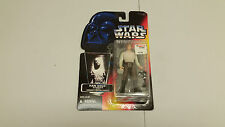 Kenner Star Wars Power of the Force Han Solo in Carbonite with freezing Chamber!