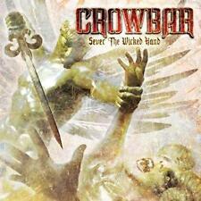 Crowbar - Sever The Wicked Hand - Doom Metal Sludge