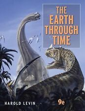 The Earth Through Time by Harold L Levin