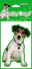 Jack Russell Terrier Tri Fragrant Air Freshener Perfect Gift