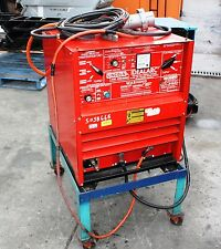 Lincoln IdealARC TIG-250/250 AC DC Tig Welder 6 available