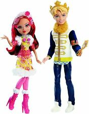 Ever after high Epic Winter Daring Charming Rosabella BeautyNew