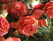 "160 CHRISTMAS ""RED ROSES"" GIFT + CHOCOLATE BOXES, DECORATING, CRAFTS & WRAPPING."
