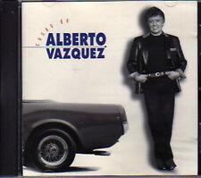 Cosas de ALBERTO VAZQUEZ new CD incluye dueto con ESTELA NUñEZ NUEVO Y SELLADO