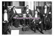 pu1069 - Hemsworth , W Appleyards Band  , Yorkshire - photograph