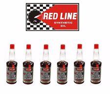 Redline 60103 Pack of Six 15oz SI-1 Complete Fuel System Cleaner Bottles
