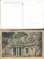 ASCOLI PICENO - TEMPIO DI S. EMIDIO DELLE GROTTE        (rif.fg.10227)