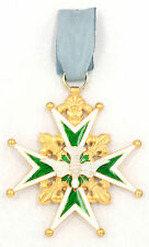 NATIONAL FRENCH ORDER OF THE HOLY SPIRIT