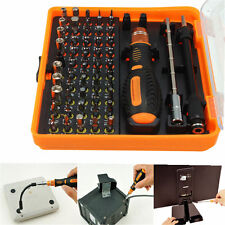 53in1 Multi-Bit Repair Tools Kit Set Torx Screwdrivers For Electronics PC Laptop