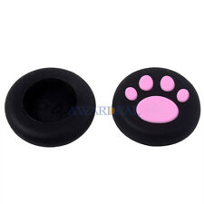 Silicone Joystick Thumb Stick Grips Cap Case for PS3 PS4 Xbox One 360 Controller