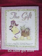 Children's Hardcover Book *THE GIFT: A WOODSONG STORY* Brand New, MINT