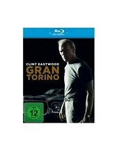 BLU-RAY GRAN TORINO - CLINT EASTWOOD (Million Dollar Baby) *** NEU ***