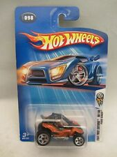 Hot Wheels  2004-098  First Editions  Power Sander  1:64 scale  NOC  (9) C2759