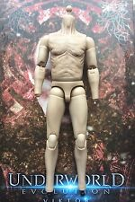 "Star Ace Underworld Evolution Viktor 12"" Nude Muscle Body loose 1/6th scale"