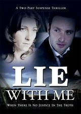 Lie With Me (DVD) LN Rare OOP Out of Print & Hard to Find HTF EXPEDITED