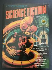 Pictorial History of Science Fiction by David Kyle 1979 Hamlyn Publishing HC