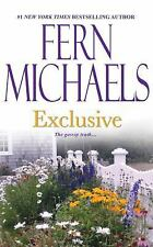 Godmothers: Exclusive 2 by Fern Michaels and Sandra Brown (2016, CD, Unabridged)