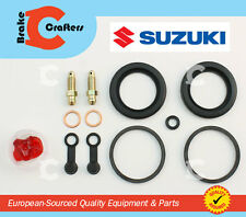 1989-1992 SUZUKI GSXR1100 GSXR 1100 BRAKECRAFTER REAR BRAKE CALIPER SEAL KIT