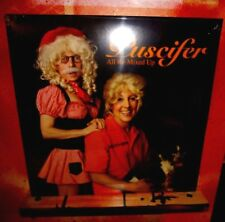 Puscifer: All Remixed Up Vinyl LP. Conditions Of My Parole Aenima Perfect Circle