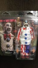 HOUSE OF 1000 CORPSES CAPTAIN SPAULDING ACTION FIGURE NECA DOLL DEVILS REJECTS