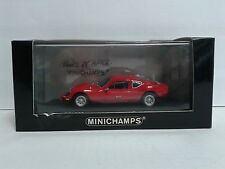 Minichamps 1:43 Melkus RS1000 Limited Edition 1 of 3.024 MIB OVP