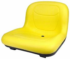 REPLACEMENT SEAT FOR JOHN DEERE AM131157 GT 225 235 245 GX 255 325 LX 255 277