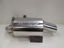 SKI DOO MXZ, SUMMIT, RENEGADE 1200 XR 4-TEC MBRP EXHAUST SILENCER 2009-2015